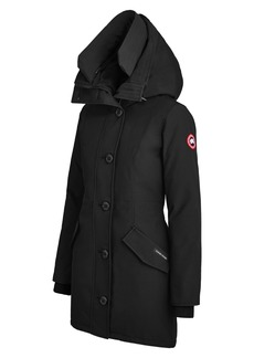 Women's Canada Goose Rossclair Water Resistant 625 Fill Power Down Parka