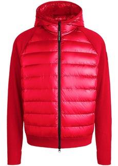 Canada Goose x Angel Chen Hybridge padded jacket