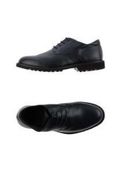 CANALI - Laced shoes