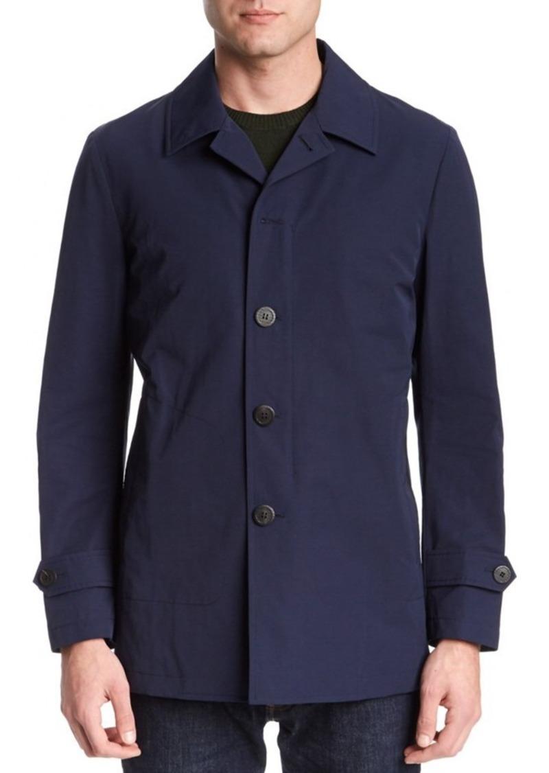 Canali Canali Blue Lightweight Jacket