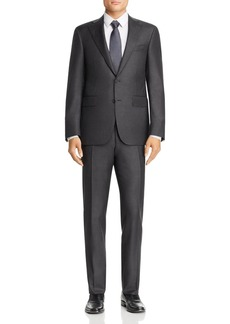 Canali Capri Sharkskin Slim Fit Suit