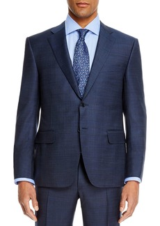 Canali Classic Fit Navy Suit