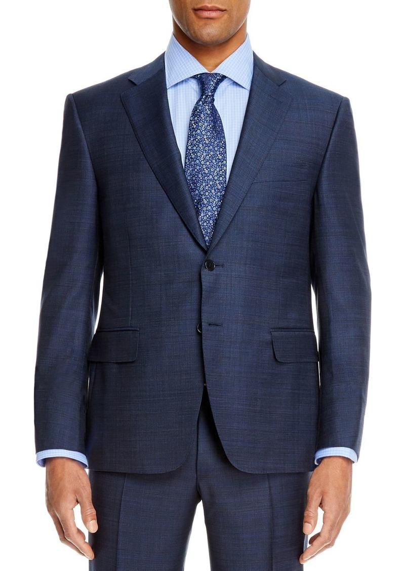 Canali Classic Fit Navy Suit