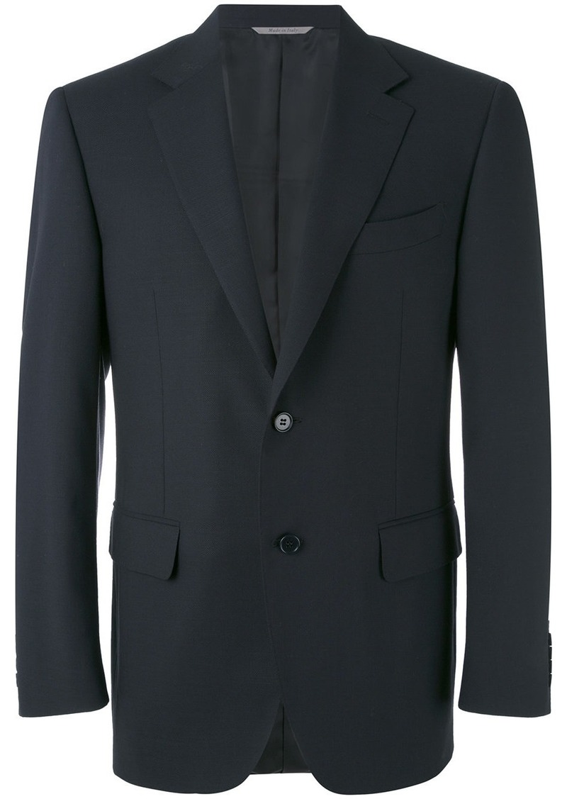 Canali classic tailored jacket