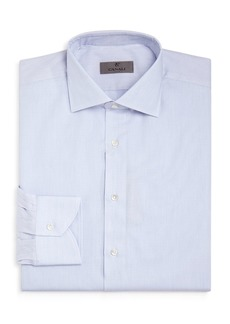 Canali Dash Regular Fit Dress Shirt