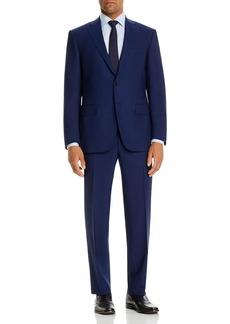 Canali Siena Impeccabile Tonal Pinstripe Classic Fit Suit