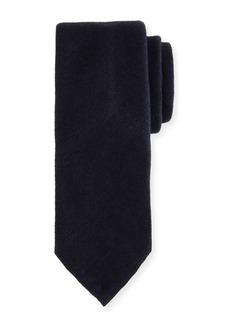 Canali Silk-Cashmere Tie