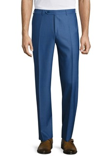 Canali Traveler Wool Pants