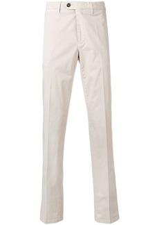Canali chino trousers