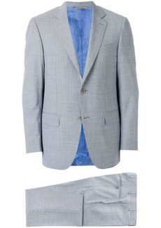 Canali classic two-piece suit