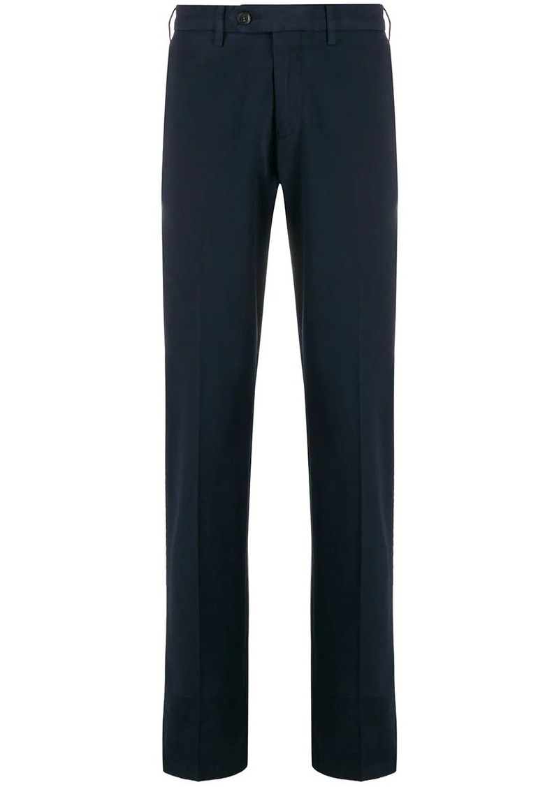 Canali cotton blend chinos
