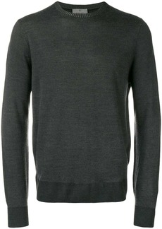 Canali crew neck sweater