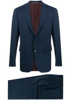 Canali formal suit jacket and trousers