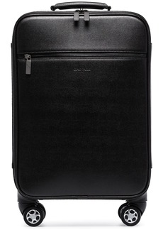 Canali holdall suitcase