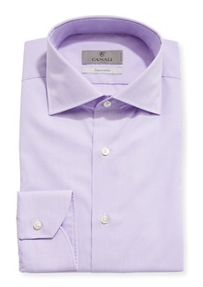 Canali Impeccabile End-on-End Dress Shirt