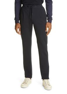 Men's Canali Jersey Jogger Pants