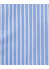 Canali Men's Striped Dress Shirt