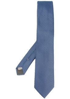 Canali micro print tie