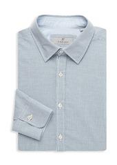 Canali Modern-Fit Dress Shirt