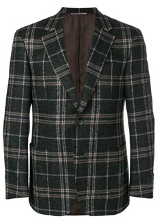 Canali plaid jacket