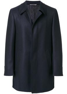 Canali single breasted coat