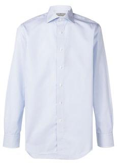 Canali slim-fit shirt