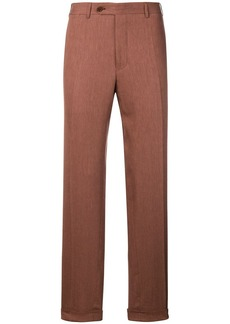 Canali smart trousers