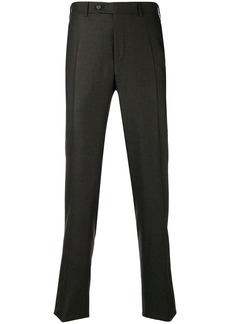 Canali straight-leg tailored trousers