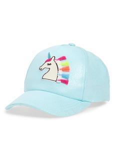 Capelli New York Magical Unicorn Baseball Hat (Kids)