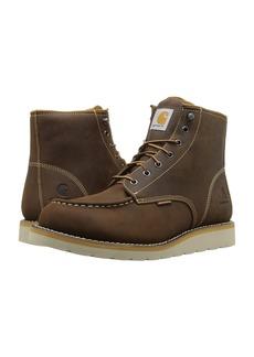"Carhartt 6"" Waterproof Wedge Boot"