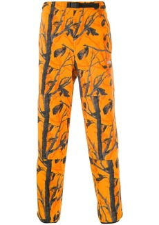 Carhartt abstract print track trousers
