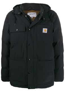 Carhartt Alpine coat