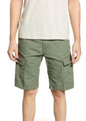 Carhartt Aviation Slim Fit Ripstop Cargo Shorts