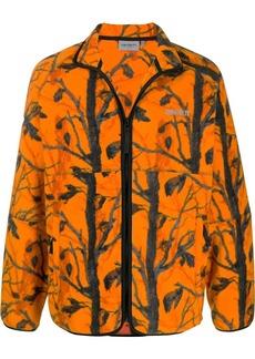 Carhartt Beaufort jacket