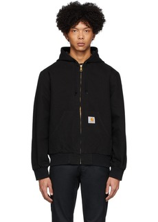 Carhartt Black Active Jacket