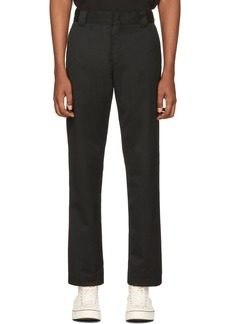 Carhartt Black Master Trousers