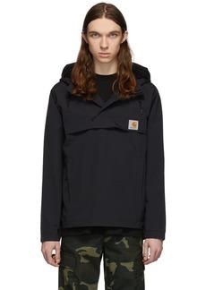 Carhartt Black Nimbus Pullover Jacket