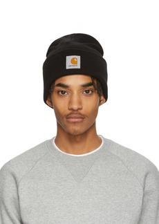 Carhartt Black Watch Hat