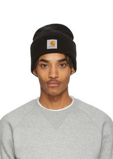 Carhartt Black Watch Hat