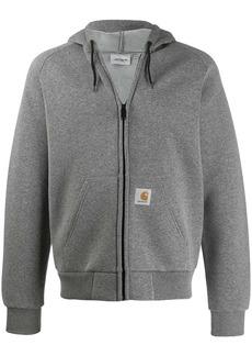 Carhartt branded hoodie
