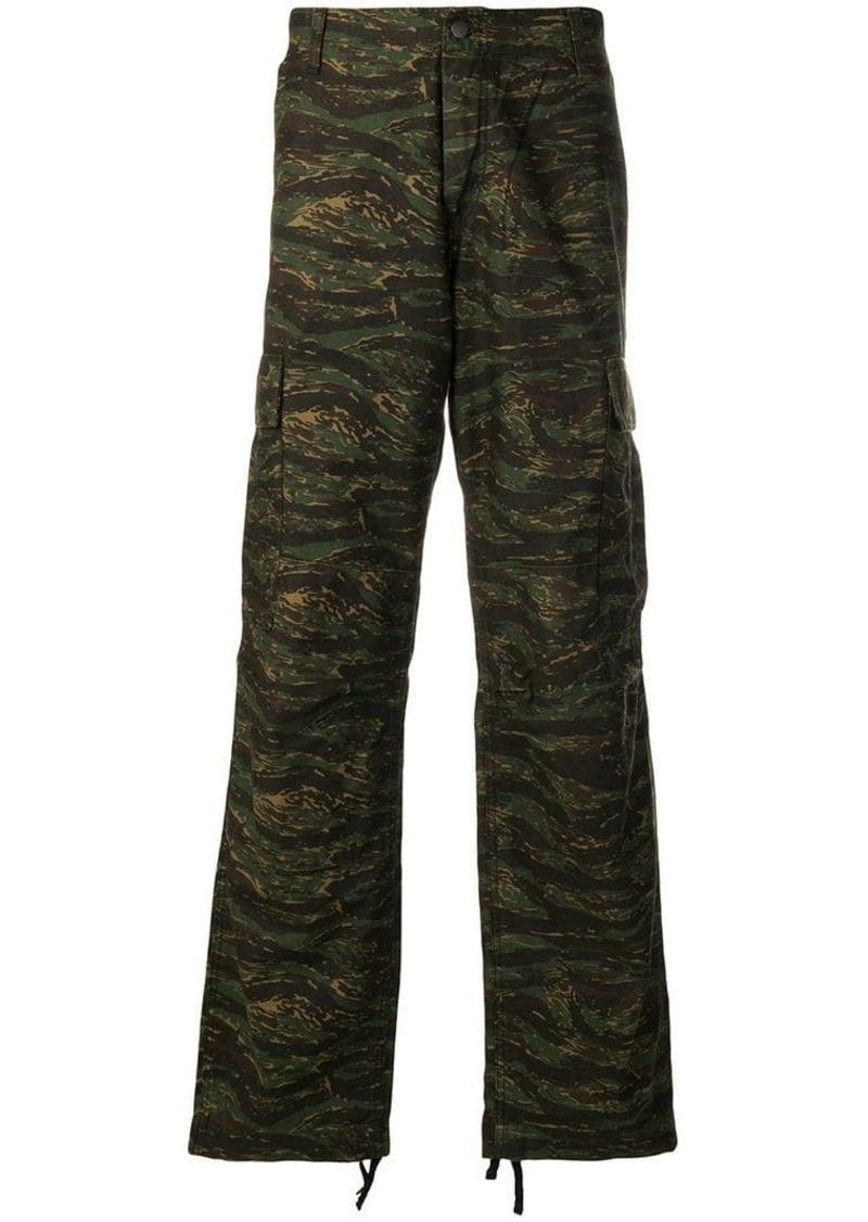 35465a47db40b SALE! Carhartt camo cargo trousers