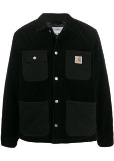 Carhartt cargo corduroy jacket