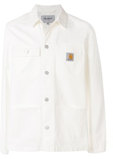 Carhartt classic fitted jacket