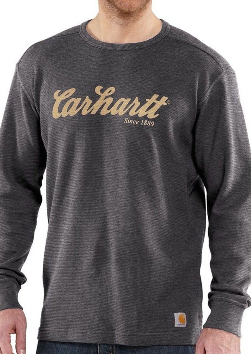 carhartt carhartt graphic t shirt long sleeve for big