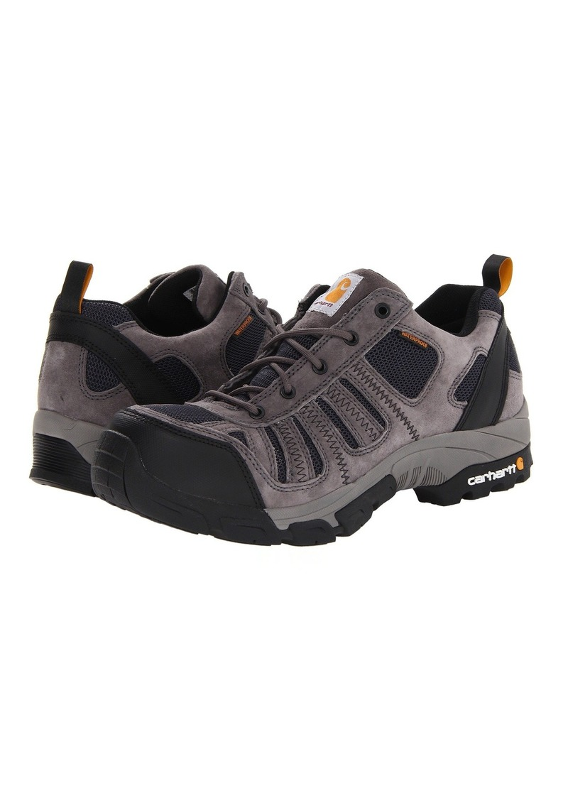 2840f0dc53a Lightweight Low Waterproof Work Hiker Composite Toe