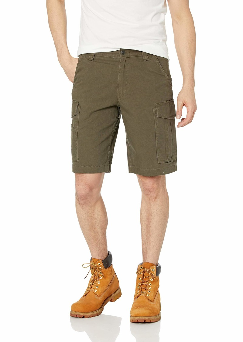 """Carhartt Men's 11"""" Rugged Flex Rigby Cargo Short  W"""
