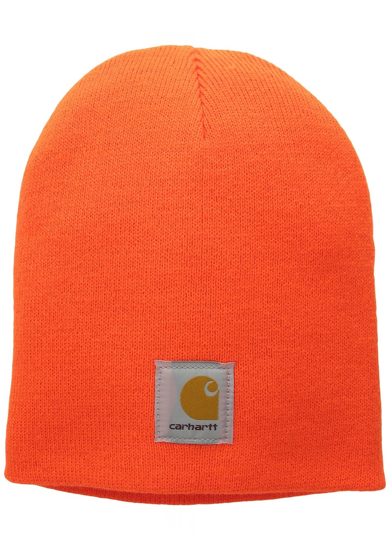 Carhartt Carhartt Men s Acrylic Knit Hat f32bb745289