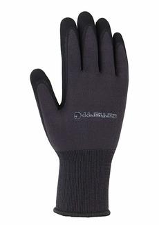 Carhartt Men's All-Purpose Nitrile Grip Glove