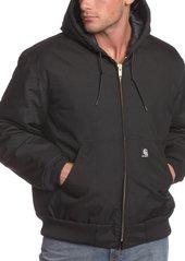 Carhartt Men's Big & Tall Arctic Quilt Lined Yukon Active Jacket