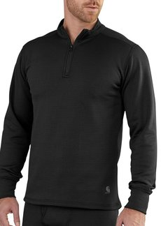 Carhartt Men's Base Force Extremes Super-cold Weather Quarter-zip Sweatshirt